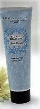 Trelivings Floral Rhapsody Hand Cream ~ 4.2 Fl Oz / 125ml Tube