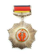 #e4426 VVO Vaterländischer Verdienstorden in Silber vgl. Band I Nr. 4 g 1989