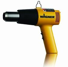 Easy to Use HT1000 Heat Gun 1200W for Stripping Paint & Thawing Pipes by Wagner