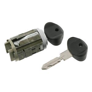 Ignition Barrel Lock Inc Key Fits Mercedes Benz S-Class Model 140 SL Febi 26670