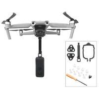For DJI Mavic Air 2 Drone Camera Expansion Bracket Mount Set Camera Stand Holder