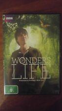 Wonders of Life BBC DVD R4