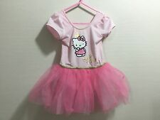 H&M Hello Kitty toddler girls size 3-4 dress