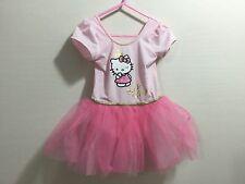 H&M Hello Kitty toddler girls size 3-4 dress