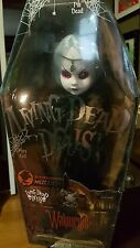 MEZCO 2015 CON SUMMER EXCLUSIVE LIVING DEAD DOLLS WALPURGIS DOLL NIB