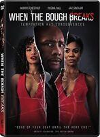 When The Bough Breaks [New DVD]