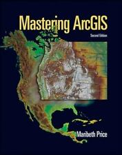 Mastering Arcgis wCD