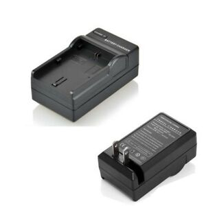 Wall Battery Charger For Nikon EN-EL14 COOLPIX D3100 D3200 D5100 D5200 DSLR