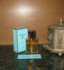 VINTAGE VERSION Tiffany For Men Cologne 50 ml 1.7 oz MEN SPLASH NEW DISCONTINUED