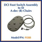 DCI Foot Switch Assembly to fit A-dec (R) Chairs P/N 9588