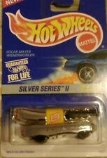 hot wheels oscar mayer wienermobile