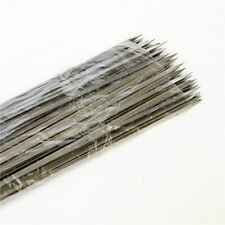 BBQ Needle Meat String Signs Charcoal Grills Stainless Steel Skewers Tools 30PCS