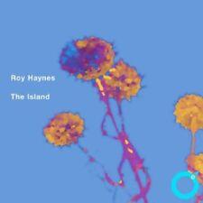 Haynes, Roy-Islanda Marcus Miller, George Adams CD NUOVO OVP