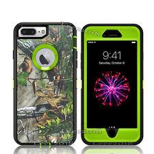 iPhone 6 / 6PLUS / iphone 7 iphone 8 8 plus Defender Case (Clip fits Otter box)