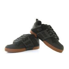 DVS Comanche 2.0+ Shoes Black Gum Nubuck UK 13 | US 14 | EU 49.5