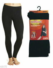 Thermal Footless Tights for Women