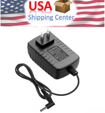 12V DC Power Supply 1.50A 24W AC/DC Adapter100~240V AC DC Volt 5.5mm 90 degree