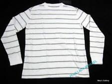 Tommy Hilfiger Graphic Logo Cotton Tank T-shirt Tee T shirt Top Blouse M 8-10