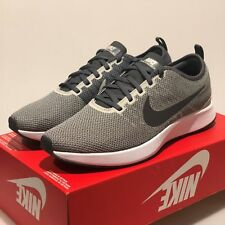 Nike Dueltone Racer Mens Size 10 Running Gym Shoes Brand New