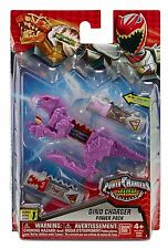 Power Rangers Dino Super cargo serie 1 Dino Cargador Power Pack Set 13 (43263)