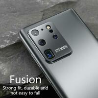 Für Samsung-Galaxy-S20 5G Hartglas-Kameraobjektiv Displayschutzfolie