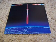Steve Camp - Fire And Ice CD *RARE* 1984 Sparrow