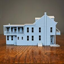 N-Scale Pennsylvania Corner Business - Pub Tavern Inn Small Business-1:160 Scale