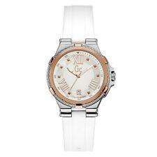 GC Y34002L1 Women's Structura Cable Wristwatch