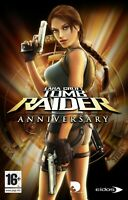 Tomb Raider: Anniversary (PC) - Steam Key - REGION FREE