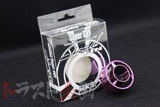 213122357 HKS Super SQV Parts - Special Fin Insert Purple Metallic 1422-SA001