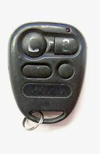 Ultra aftermarket keyless entry remote MKYMT9207TX start starter beeper alarm