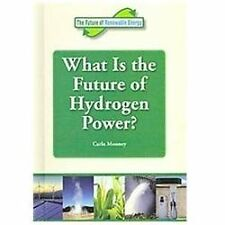 What Is the Future of Hydrogen Power? (The Future of Renewable Energy)-ExLibrary