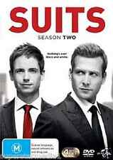 Suits : Season 2 : NEW DVD