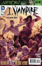 I, Vampire #16 Comic Book 2013 New 52 - DC