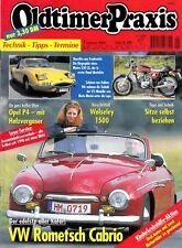 OP0101 + MOTO MORINI V2-Modelle + Motorradrestaurierung + Oldtimer Praxis 1/2001
