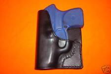 Kahr P380 Pocket Holster