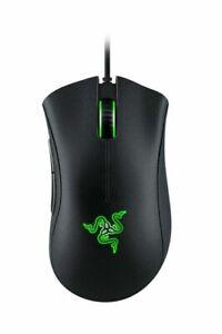 Razer DeathAdder Chroma 10000 DPI PC Gaming Mouse - Black
