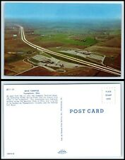 OHIO Postcard - Youngstown, Ohio Turnpike O16