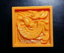 Moon cake plastic molds #VT200-9 Khuon Trung Thu