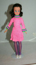 VINTAGE 70 UK CUSTOMIZED SLEEPY EYES PEDIGREE SINDY FUNTIME TAMMY IDEAL FRIEND