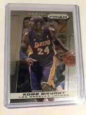 Kobe Bryant 2013-14 Panini Prizm