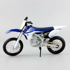 dirt bike diecast motorcycle model Toy 1:12 scale maisto Yamaha YZ450F motocross
