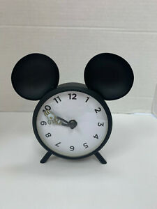 Pottery Barn Teen Disney Mickey Mouse Clock
