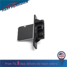 AC Heater Blower Motor Resistor 271501E405 for Nissan MANUAL Pathfinder Altima