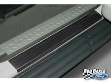 2009 - 2014 Ford F-150 OEM Genuine Door Sill Scuff Plate Protector Kit ( 2pcs )