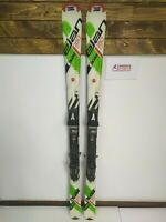 Elan Exar Vidia 160 cm Ski +  Tyrolia ESP10  Bindings Winter Sport Outdoor Fun