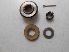 Nissan Tohatsu Outboard propeller Kit thrust washer 353-64233-0  NS70A2  X-29