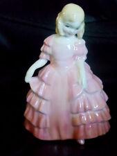 Royal Doulton Crinoline skirt  Rose  Figurine  HN1368 no box GREAT CONDITION