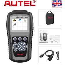 Autel ML619 AL619 Car Fault Code Reader OBD2 Diagnostic Scanner Tool ABS SRS UK
