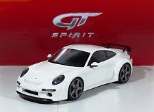 GT-SPIRIT 1:18 Porsche 911 (991) 4.2 RUF RGT weiß 991 Stück pcs. 2015 GT109 Neu